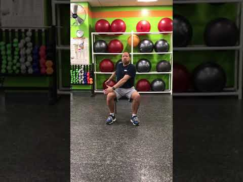 Seated Workout 04