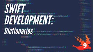 Swift Development Tutorial: Dictionaries