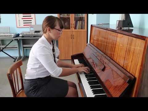 Терещенко Валерия