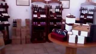 preview picture of video 'Visiting Fikardos Winery Tasting Room in Paphos'