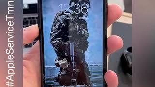 Заменить экран iPhone 6 Тюмень