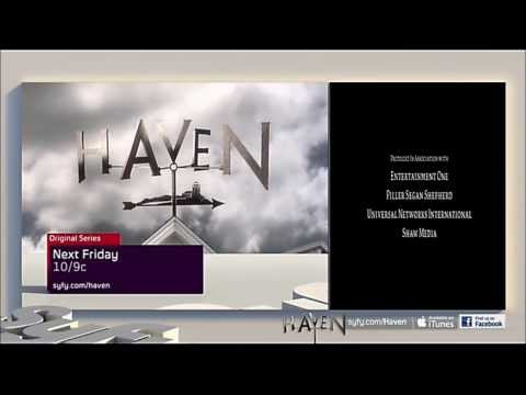 Haven 4.10 (Preview)