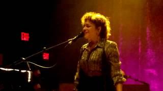 Norah Jones   Just A Little Bit  Lonestar   The Queen Theater   Wilmington, DE   62219