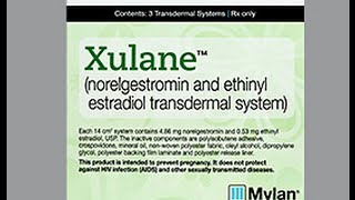 The Truth About Xulane Transdermal Birth Control Patch