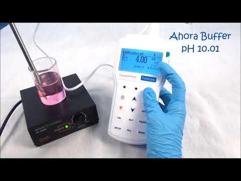 Video instructivo HI 98165