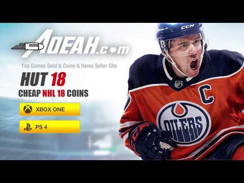 NHL 18 | AVATAAN COMPPI PAKAT # 3