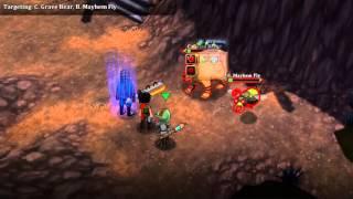 VideoImage1 Trulon: The Shadow Engine