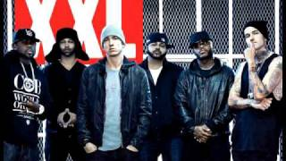 Eminem - 2.0 Boys feat. Slaughterhouse & Yelawolf