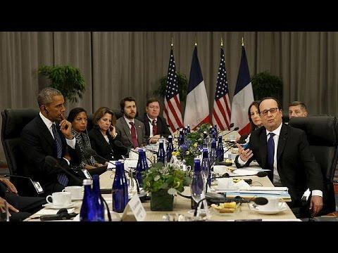 ΗΠΑ: Βόρεια Κορέα και Ισλαμικό Κράτος μονοπωλούν τη σύνοδο για την πυρηνική ασφάλεια