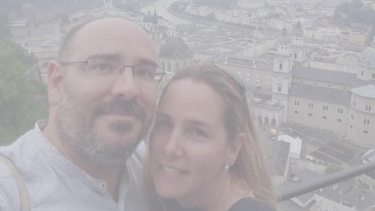 In Memoriam Xavi y Teresa