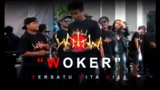 Gambar cover Monata WOKER 2016 LAGU WAJIB (woker)