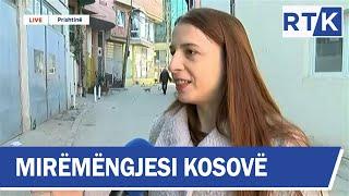 Mirëmëngjesi Kosovë - Drejtpërdrejt - Sihana Klisurica & Blerta Hoçia 25.02.2020