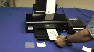 IDentiSMART(TM) MIFARE Laminated Smart Cards