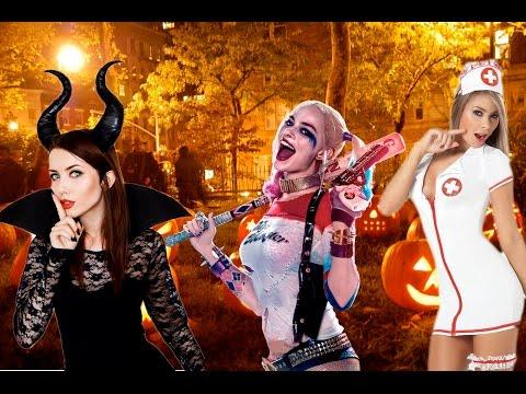 8 disfraces de Halloween que te harán lucir coqueta y sexy
