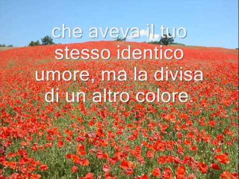 , title : 'La guerra di Piero - Fabrizio De André (Con testo)'