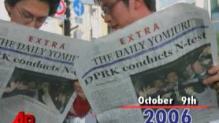 October 9th - This Day in History