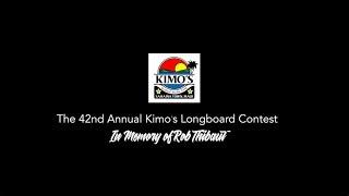 Surf Video: Kimo's Mala Wharf 42nd Annual Longboard Contest