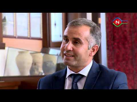İnkişaf edən Naxçıvan - 23.10.2021