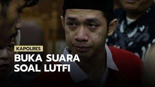 Pengakuan Mengejutkan Lutfi Alfiandi saat Sidang, Kapolres Jakbar: Pakai Logika Saja