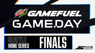 FINALS | Chicago Huntsmen vs London Royal Ravens | Seattle Surge Home Series | Day 3