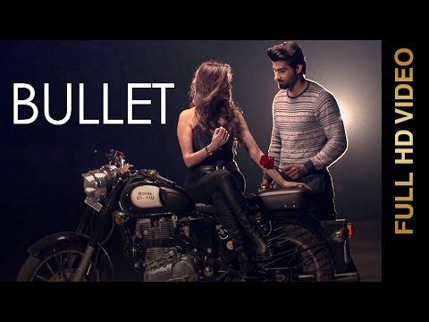 Bullet  Gabby