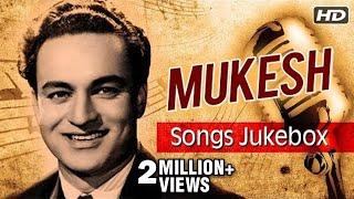 Best of Mukesh Songs   मुकेश के गाने   Old Hindi