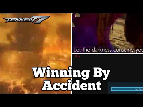 Daily Tekken 7 Plays: Winning By Accident