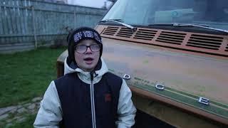 #шоубоссапроведраистиль сезон 2. Босс учится водить. Отогнали Dodge на сборку. Московский junkyard.