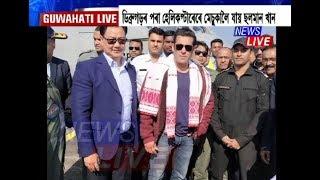 'Bajrangi Bhaijaan' Salman Khan visits Arunachal Pradesh