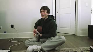 Alec Benjamin - Six Feet Apart (Live)