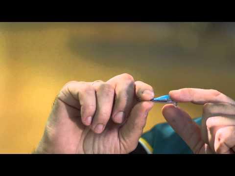 Учебное видео о воблере Strike Pro UL Rider