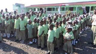 preview picture of video 'Türkiye Diyanet Vakfı Haiti Umudun Çocukları Okulu'