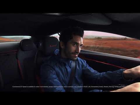 """Trình làng Bentley Continental GT Speed thế hệ mới: siêu phẩm """"road car"""" linh hoạt nhất Bentley từng chế tạo"""