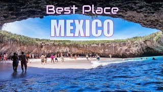 Top 10 Best Place To Visit in Mexico