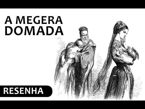 Resenha -  A Megera Domada, de William Shakespeare