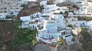 Video of Aris Caves