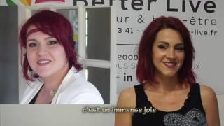 -29 kg : Témoignage d'Aurélie