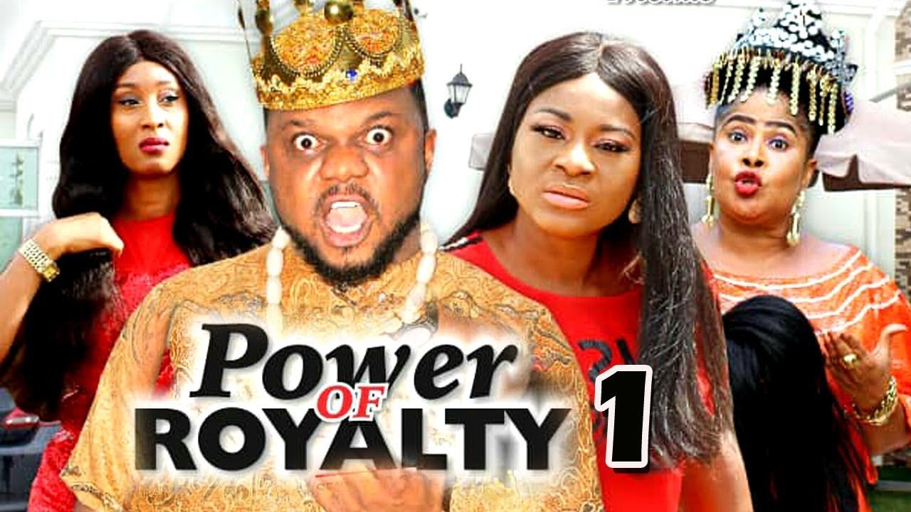Power of Royalty (2019) (Part 1)