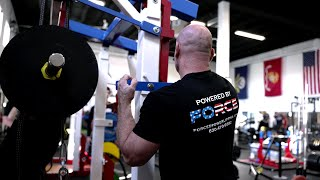 Force Powerlifting Gym