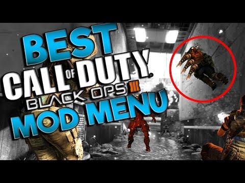 Download Insane Black Ops 3 Zombies Mod Menu Video 3GP Mp4 FLV HD