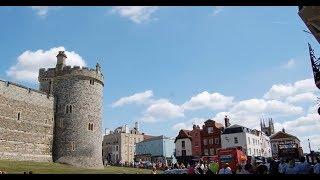영국도시편 - 윈저(Windsor), 귀족의 고향