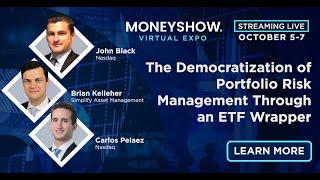 The Democratization of Portfolio Risk Management Through an ETF Wrapper