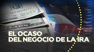 FLEXIBILIZACIÓN FINANCIERA Y CAIDA DEL IMPERIO