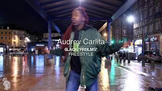 "Audrey Carlita   Freestyle   6LACK ""PRBLMS"""