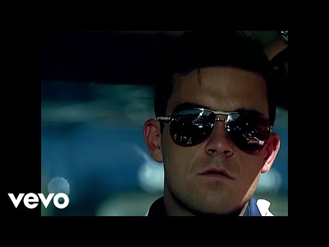 Robbie Williams - The Road To Mandalay (Official Video)