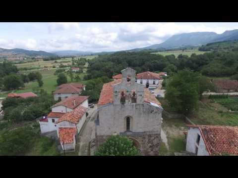 San Lorenzo, Vallejo en el Valle de Mena, Burgos