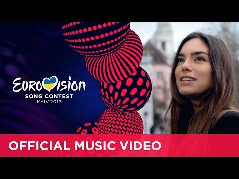 Alma - Requiem (France) Eurovision 2017 - Official Music Video
