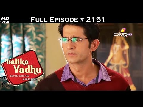 Balika-Vadhu--5th-April-March-2016--बालिका-वधु--Full-Episode-HD