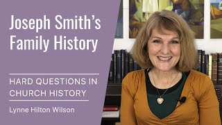 Lynne Wilson thumbnail