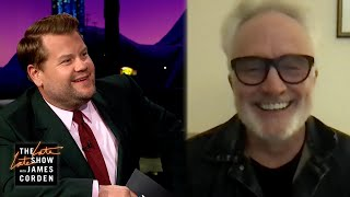 Bradley Whitford's FYC Will Crack You Up